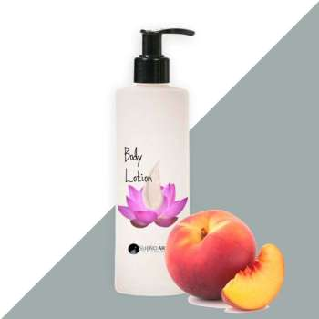 Body Lotion Pure Perfume Sunny Peach 200ml