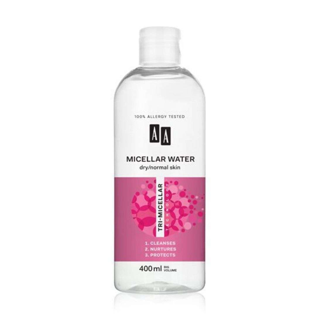 Oceanic Micellar Water - Καθαριστικό Προσώπου 400ml