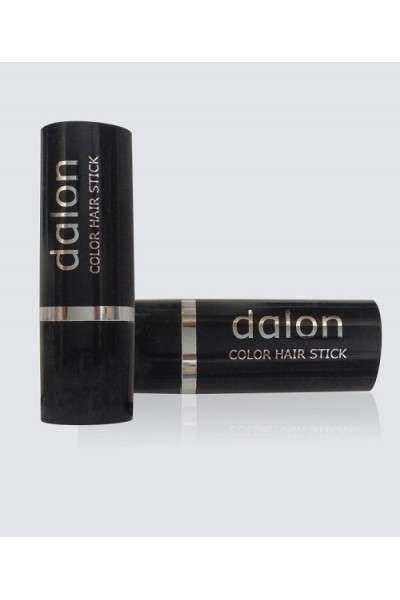 Dalon Hair Color Stick Στικ Κάλυψης Λευκών