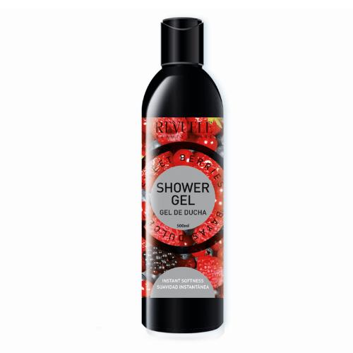 Κρεμοντούς REVUELE EXPERT Fruit Skin Care Sweet Berries