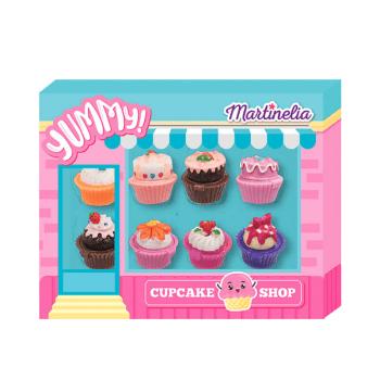 Παιδικό Σετ Martinelia Yummy CupCake Shop