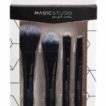 IDC Face Brush Set - Σετ Πινέλων για ολοκληρωμένο μακιγιάζ