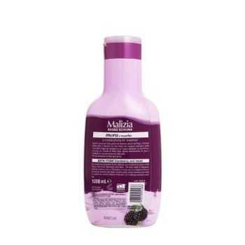 Αφρόλουτρο Malizia Bagno Schiuma Βατόμουρο 1lit