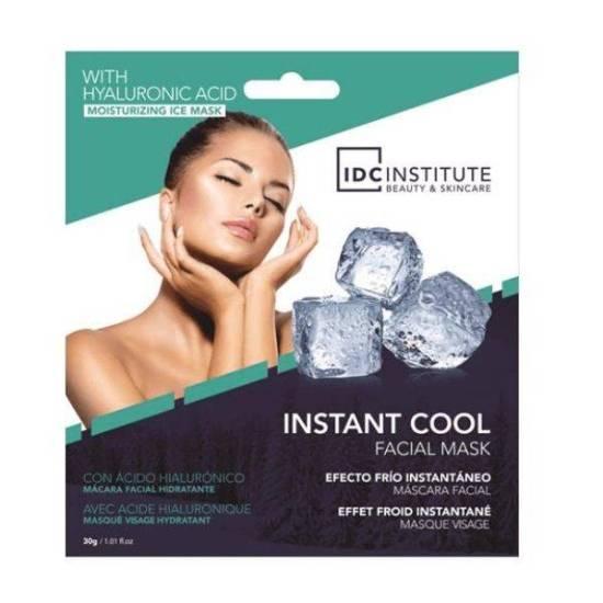 Μάσκα Στιγμιαίας Ψύξης με Υαλουρονικό Οξύ IDC Ενυδατική