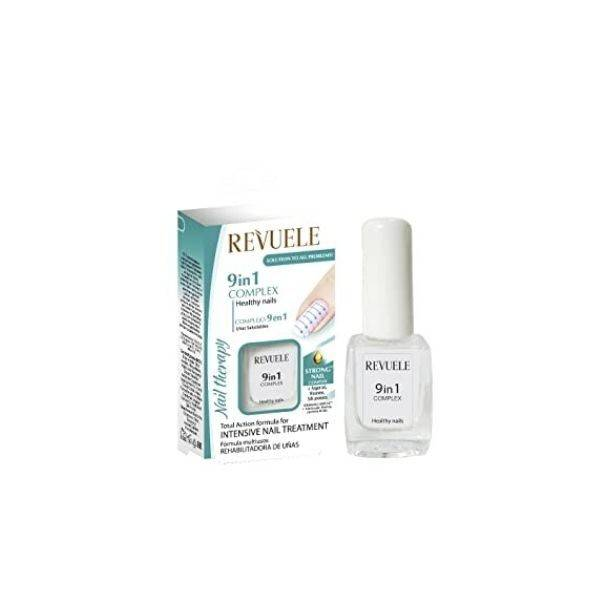 Revuele Nail Therapy Complex 9 in 1