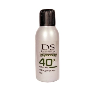 Ds Cosmetics Oxycream Οξυζενέ 40ο -70ml