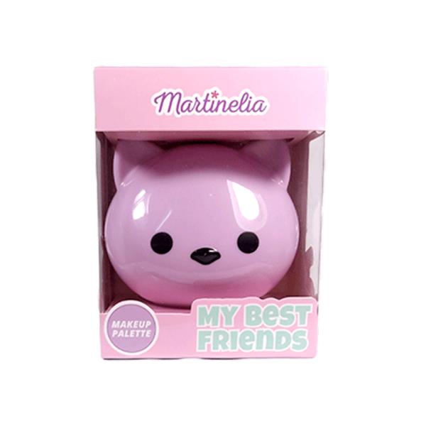 Martinelia Cat Makeup Palette Σκιές 4.5 gr Lipgloss 0.7gr