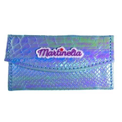 Martinelia Mermaid Makeup Wallet 14cm*8cm*3cm