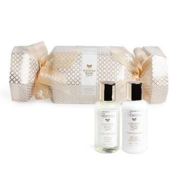 IDC Scented Bath Candy Giftset Shower Gel 100ml Body Lotion 100ml