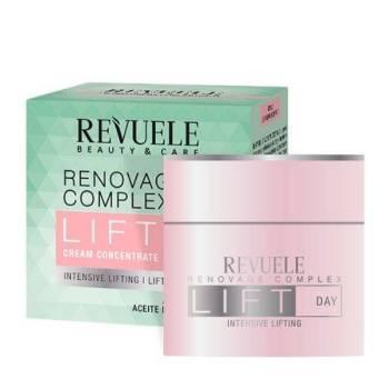 Revuele Renovage Lift Complex Αντιρυτιδική Ανορθωτική Κρέμα Ημέρας 50ml