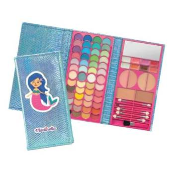 Martinelia Mermaid Makeup Big Wallet 24,5 x 12,5 x 3cm