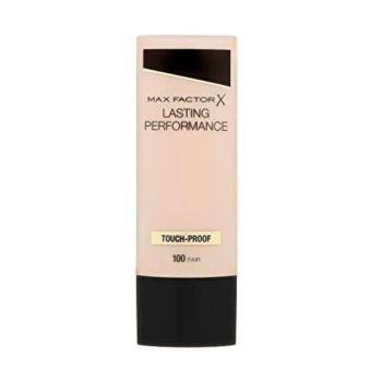 Max Factor Lasting Performance Liquid Make up Foundation 35ml No 100 Fair