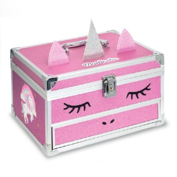 Martinelia My Best Friends Big Beauty Case Σετ Μακιγιάζ 25 x 14 x 18 cm