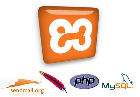 Logo Xampp