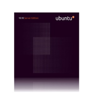 Ubuntu Server 10.10