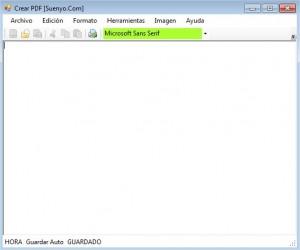 Viator 1.0 [Suenyos.Com] TxTextualizador Editor de Mails en HTML integrado