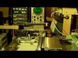 queen-bohemian-rapsody-old-school-computer-remix foto