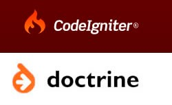 Codeigniter y Doctrine