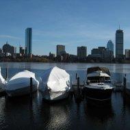 The Boston Heart Walk