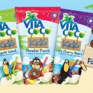 Vita Coco Kids Product Review + Giveaway