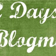 12 Days of Blogmas – My Holiday Bucket List