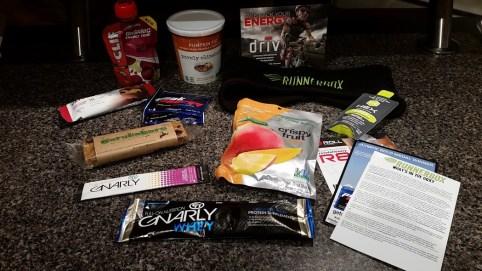 runnerbox goodies