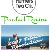 Hunters Tea Co Product Review