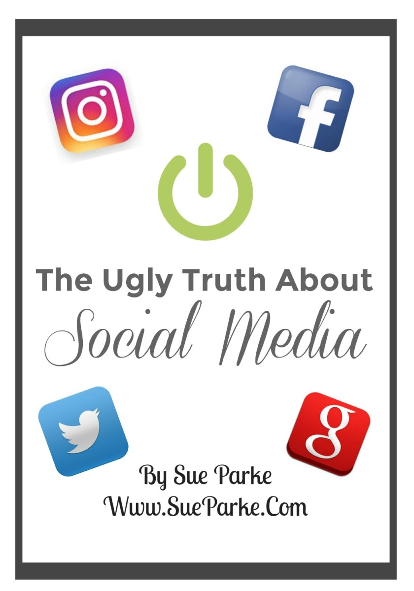 The Ugly Truth About Social Media