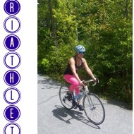 Training to Be a Triathlete
