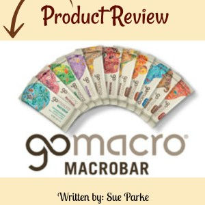 GoMacro Product Review