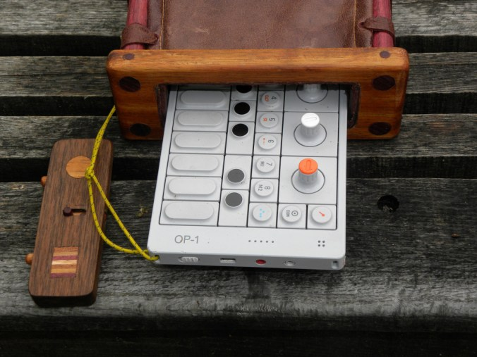 New design OP-1 case