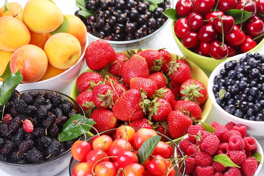 Going Organic…..how far should you go ?
