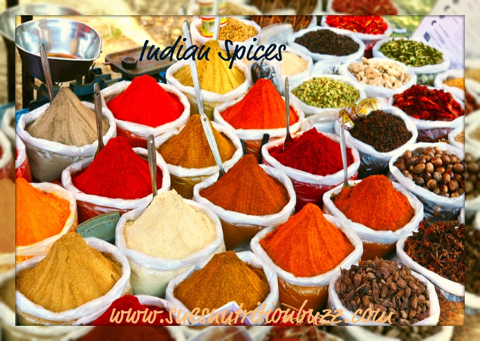 Indian Spices : Magical Properties & Ways to Use Them