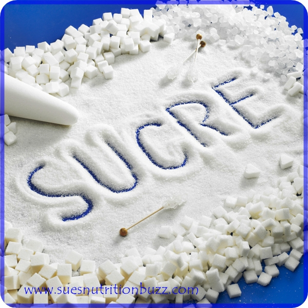 The Sweet Truth about Sugar Substitutes