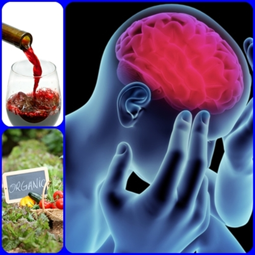 Can Changing Your Diet Help Your Migraines ? Know Your Food Triggers !