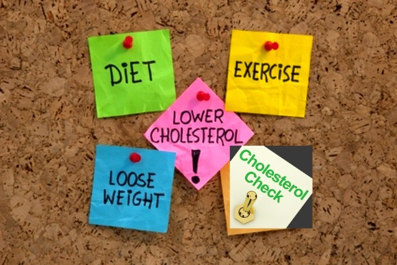 Tips & Foods To Boost Your Good Cholesterol