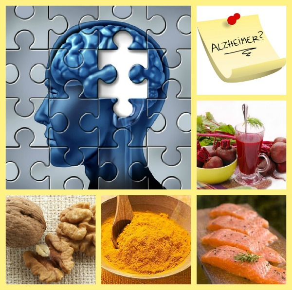 Foods That May Help Prevent Alzheimer S Disease