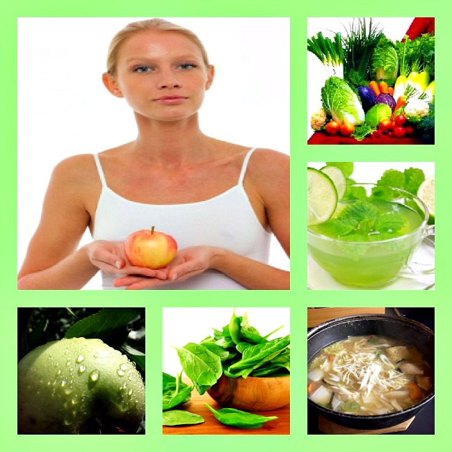 Easy 3 Day Detox Plan To Recharge & Rejuvenate Your System