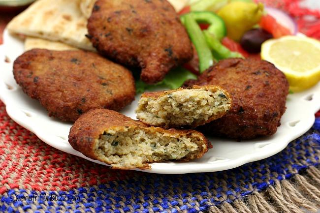 quinoa falafel 1