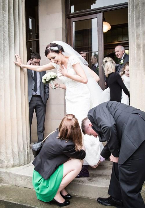 doxford-hall-wedding-wellies-1