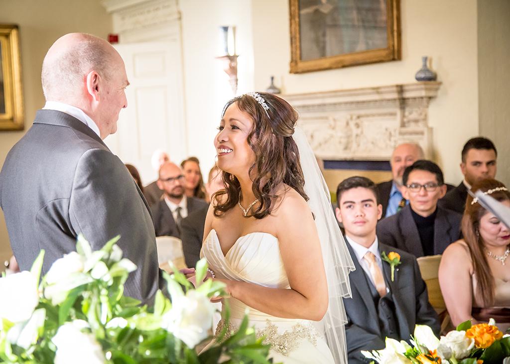 lumley-castle-wedding-photographs