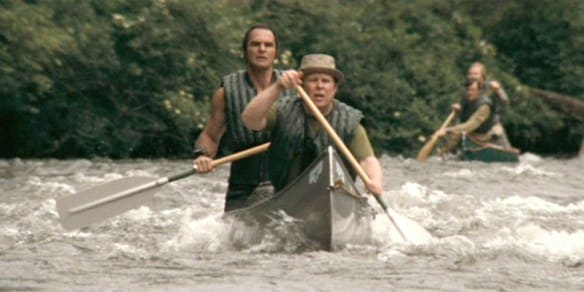 Deliverance theme park launches on Norfolk Broads