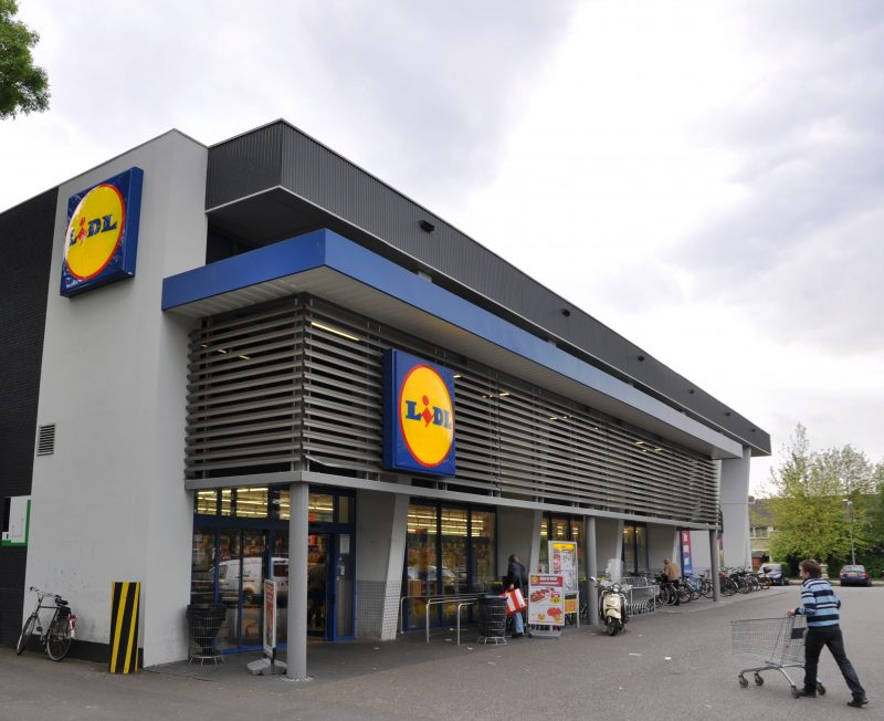 Lidl introduces Middle Class Mondays