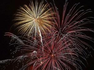 Happy New Year from Suffrage Centennials
