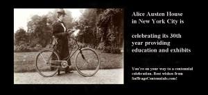 Alice Austen House 30th year