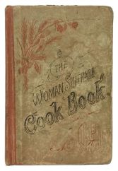 Suffrage cookbook