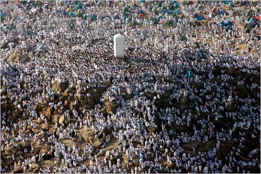The First Ten Days of Zulhijjah   Tariqatul Naqshbandiyyatil Aliyyah