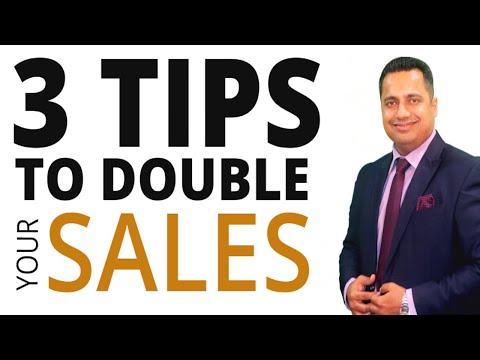 Sales Motivational Video