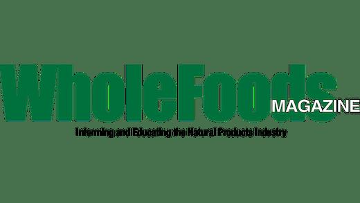 Wholefoods Magazine logo