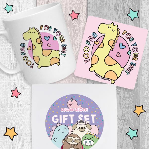 cute gift set